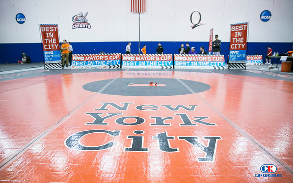 2018 NY Mayors Cup Wrestling Championship
