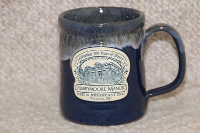 Abbeymoore Manor - 4 to 7 October