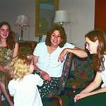 Rosen Family Reunion
