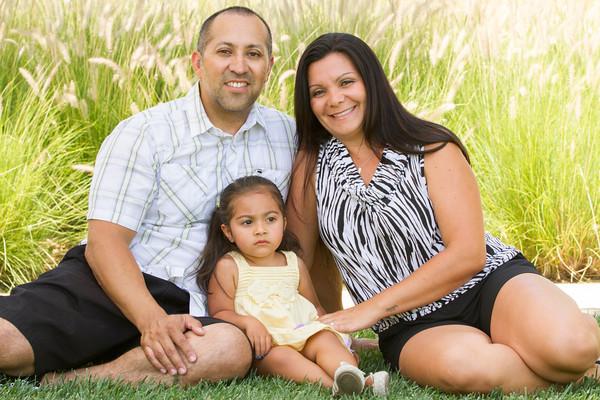 Quintana Family