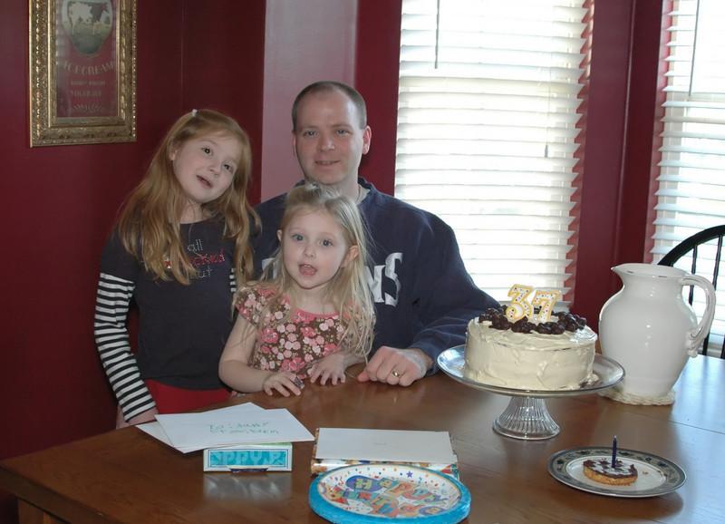 1/15/08 Happy Birthday, Daddy!