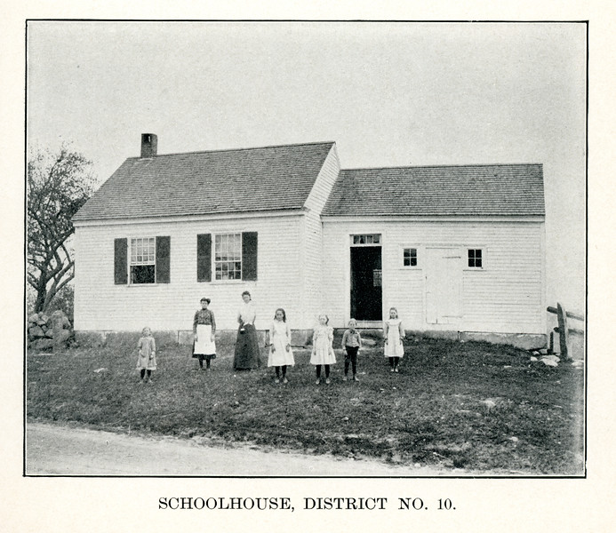 Schoolhouse Number 10