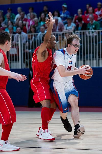 Basketball 3.17.19