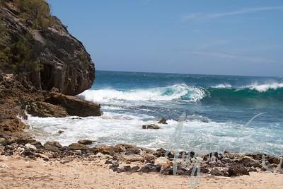 Beaches & Scenery of Maui + Kauai