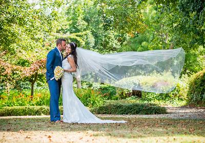 Nichola & James Wedding 4th August 18