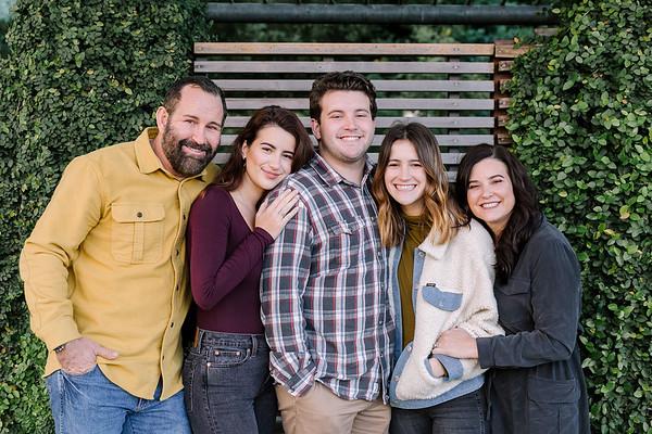 Fortune Mora Family