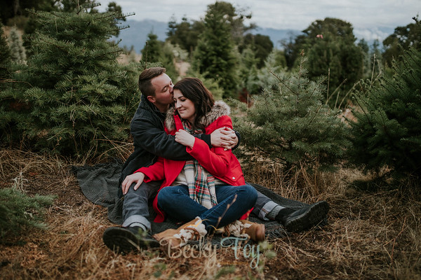 Bailey & Jeff | Engaged Nov 2019