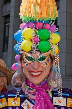 SFLGBT Pride Misc