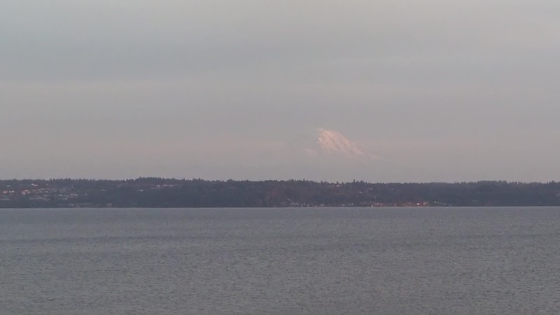 Vashon - Fall 2011
