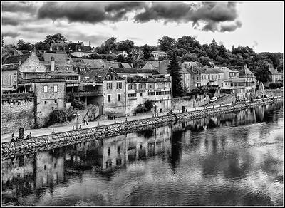Lalinde, La Bugue (Aquitaine/Dordogne)