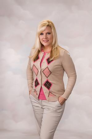Andrea September 2007