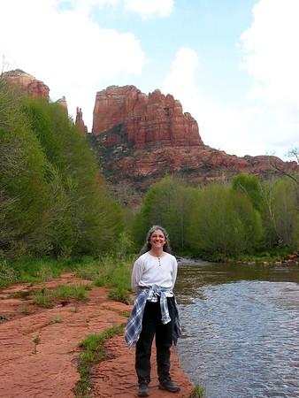 Sedona, Grand Canyon etc.