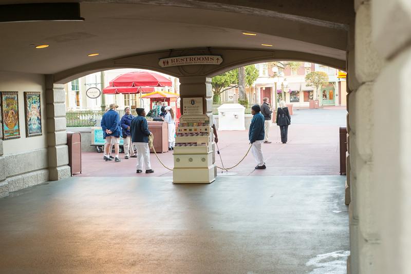 Ready for the Rope! - Magic Kingdom Walt Disney World