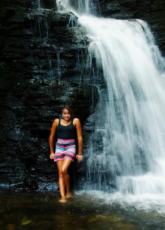 2012-0807 (Bushkill Falls)