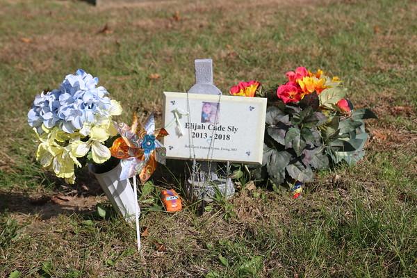 November 2: Eli Memorial