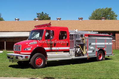 Lancaster Fire Department
