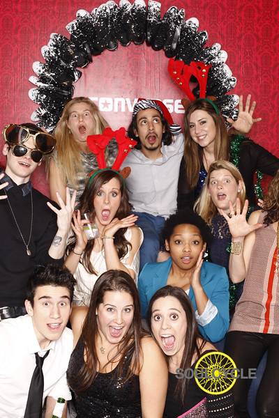 SoulCycle Holiday Party