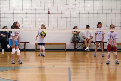 20040415 YMCA Volleyball