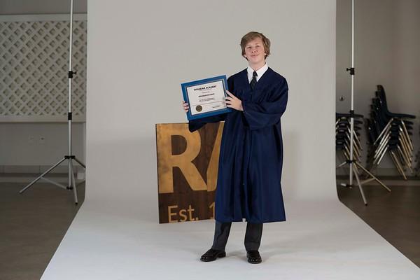 Winston Moore Graduation Unedited Photo Proofs