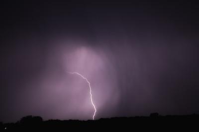 9-29-2011 Lightning