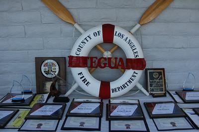 Lifeguard Medal of Valor Dinner 2014
