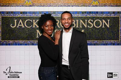 Jackie Robinson Foundation - New York, NY