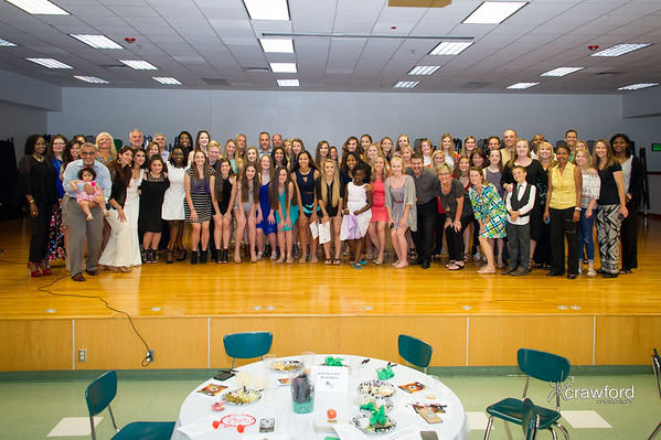 Lady Dragon BB Banquet 16-17