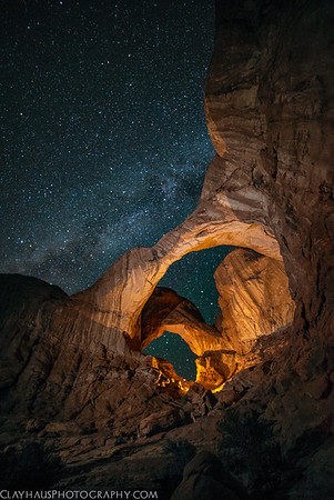 Arches National Park - September 2018