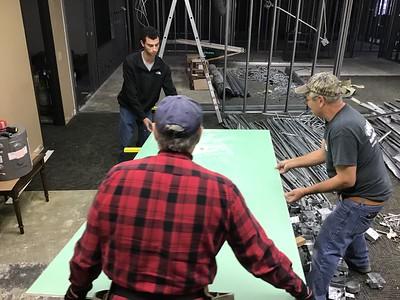 CFCI Renovation 2018