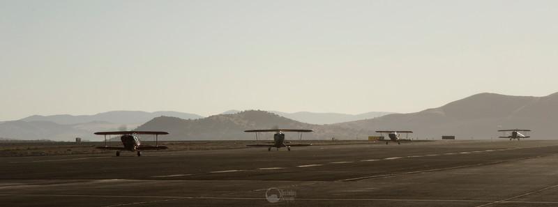 Biplane Heat 2B Recovery