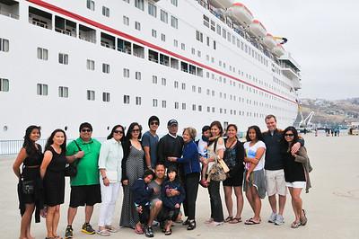 Ensenada Cruise 2012