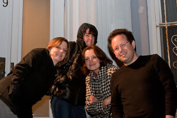 2010 Jon's b-day party