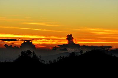 Mt Bromo, East Java, Indonesia