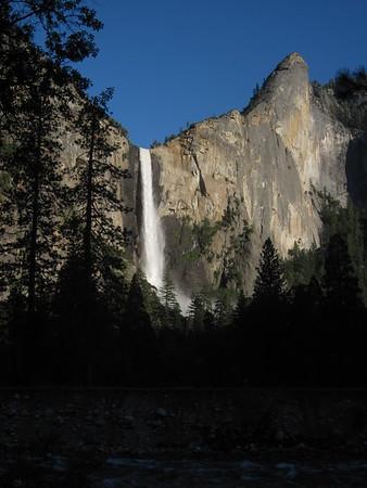 Yosemite - June 19-20, 2011