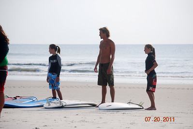 Surf Camp 2011-Day 3