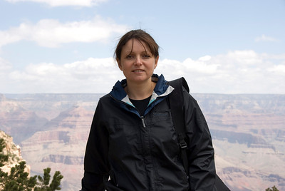Grand Canyon. 2008