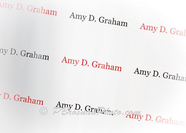 Amy D Graham