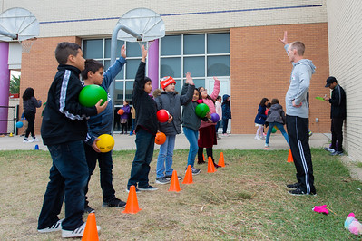 111319 Elementary Physical Education Program