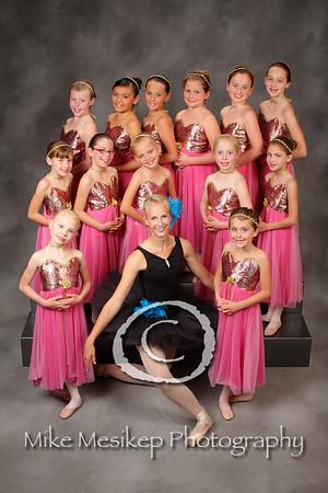 Ballet 1B - 4:45