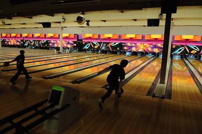 Bowling Night (3/16/2008)