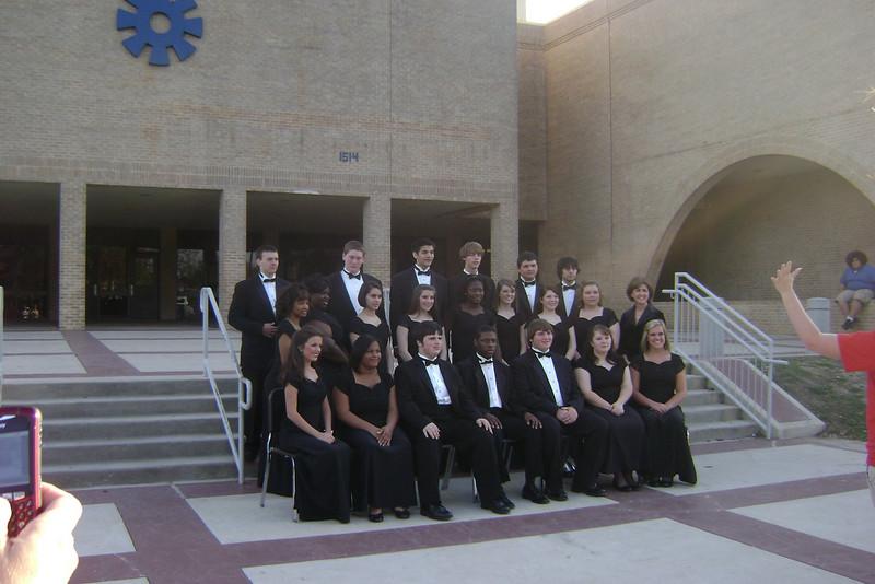 Choir Trip