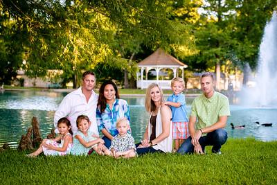 Bentson Family 2