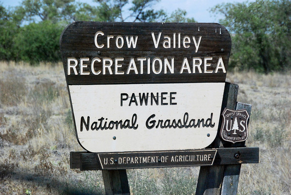 2012 and 2013 Pawnee Grasslands