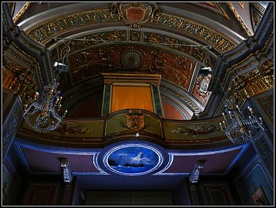 Piacenza: Chiesa San Francesco