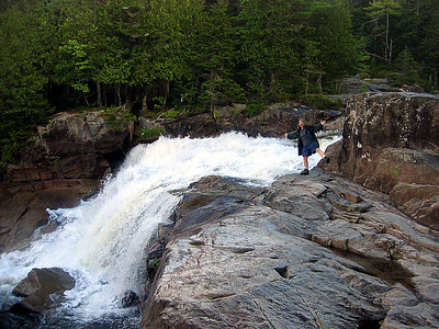 Baxter State Park camping trip: Aug. 11 -13