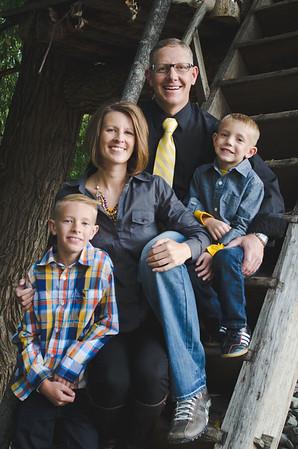 Groll Family