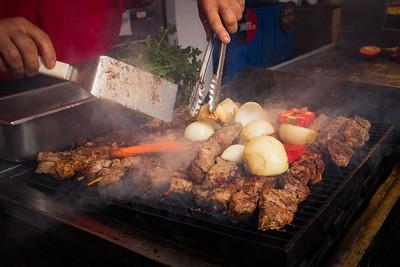 Greek Agora Food