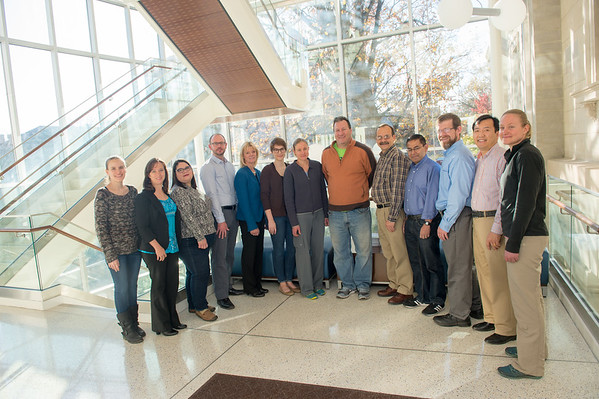 Center for Genomic Advocacy