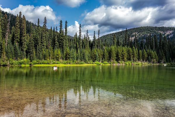 EC Manning Provincial Park