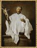 PAINTING OF ST. JOHN OF AVILA